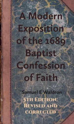 1689 confession front cover 2016 v2