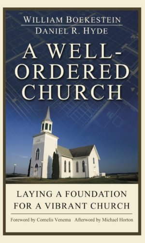 A_Well_Ordered_Church