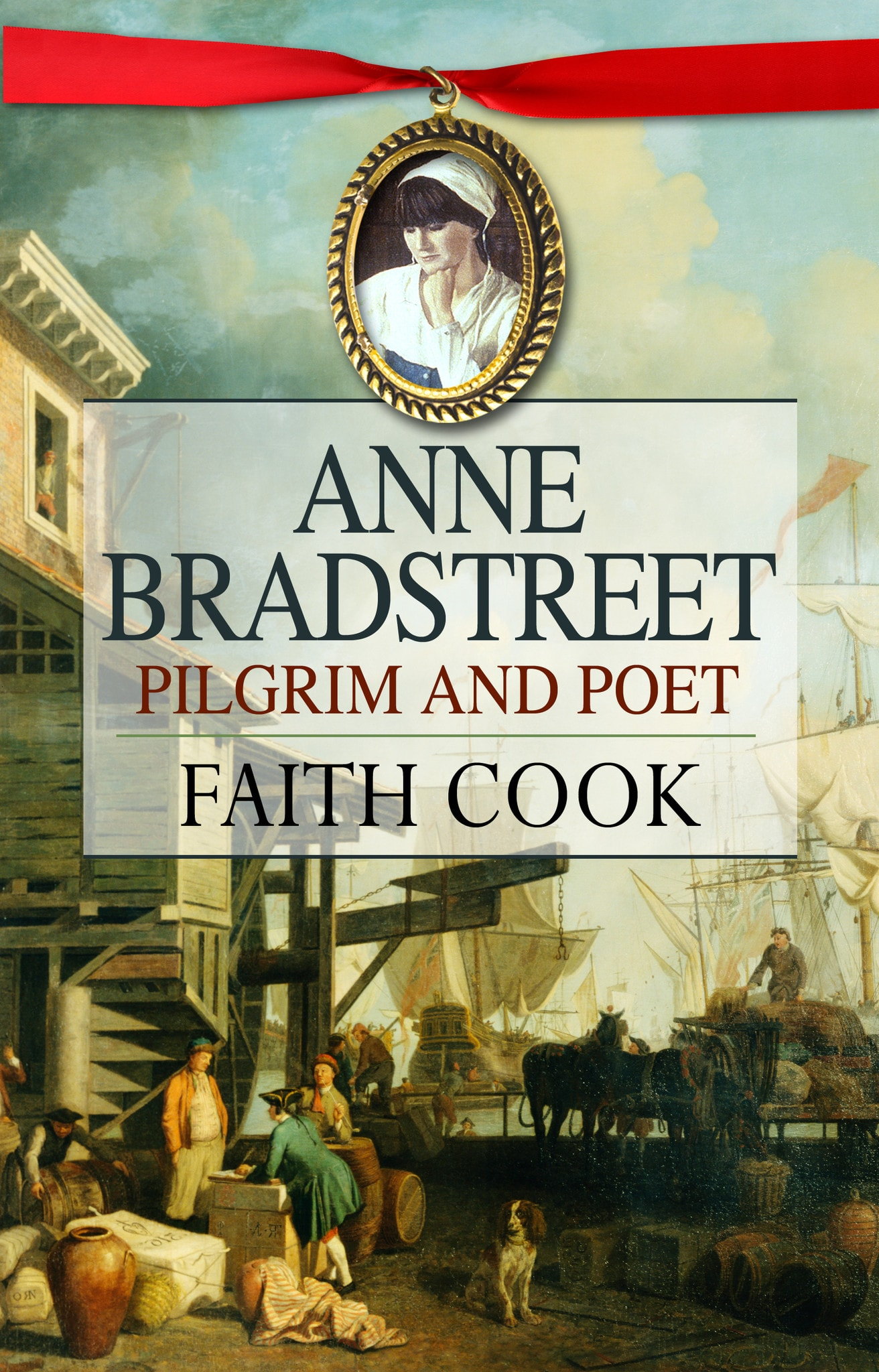 essays the author to her book anne bradstreet