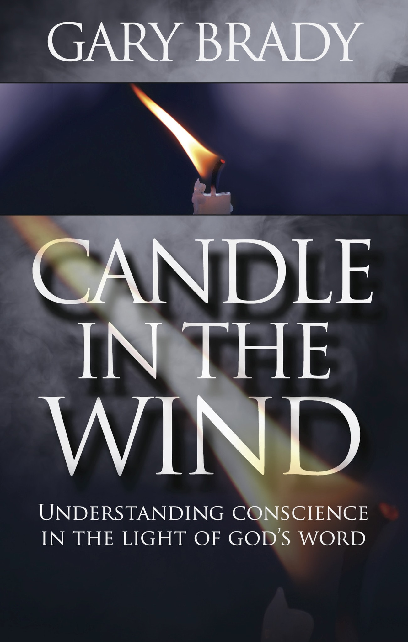 Ep Books The Store For Books: Candle In The Wind By Gary Brady