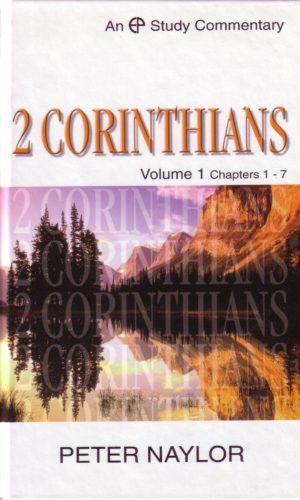 EPSC_2_Corinthians_Vol_1
