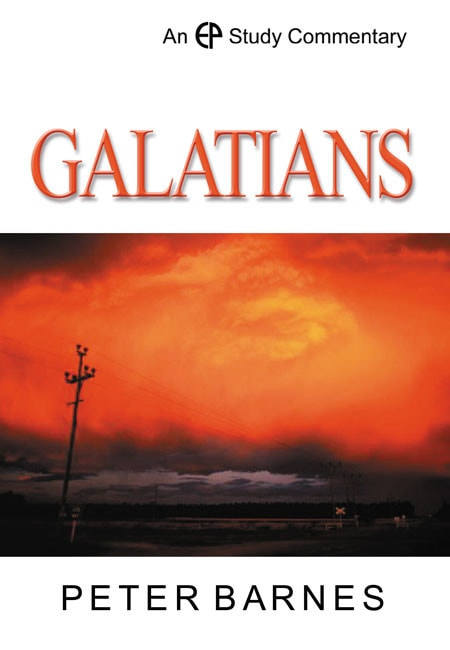 EPSC_Galatians