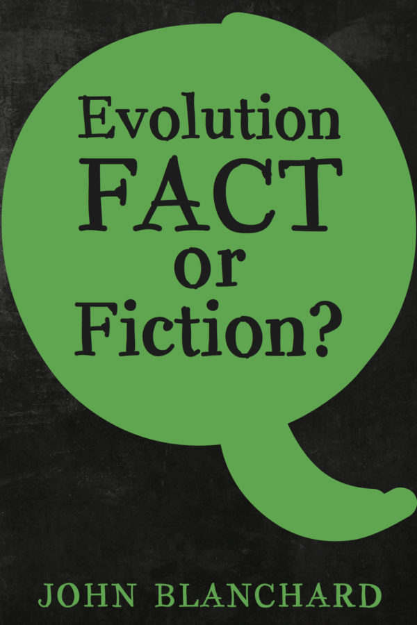 Evolution Fact Fiction9781783971527