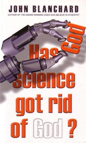 Has_science_got_rid_of_god
