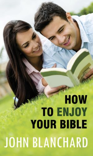 How_to_Enjoy_your_bible