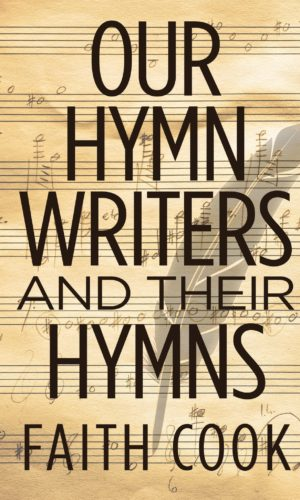 OurHymnWriterscover