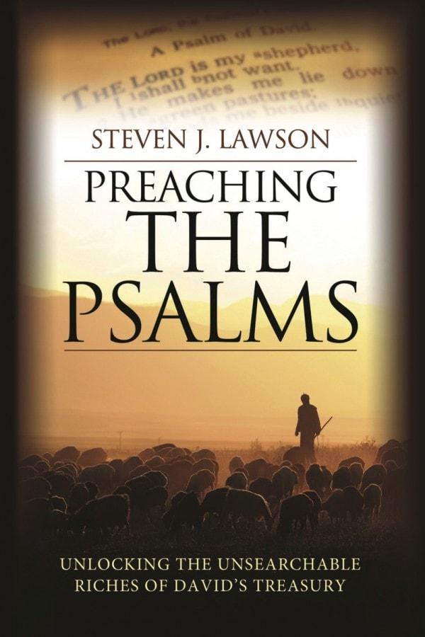 PreachingThePslamsPB22mmspine