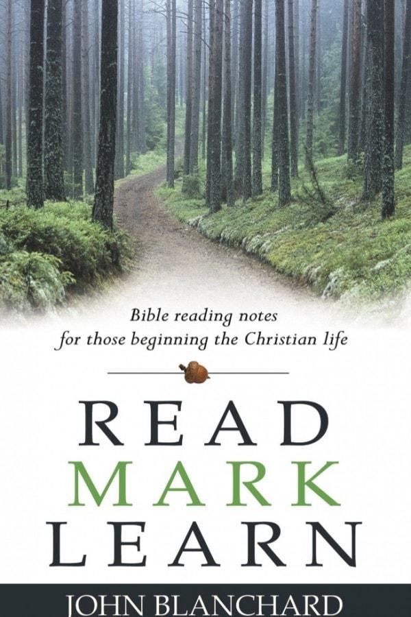 ReadMarkLearn