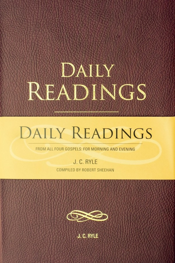 Ryle_Daily_Readings_cover