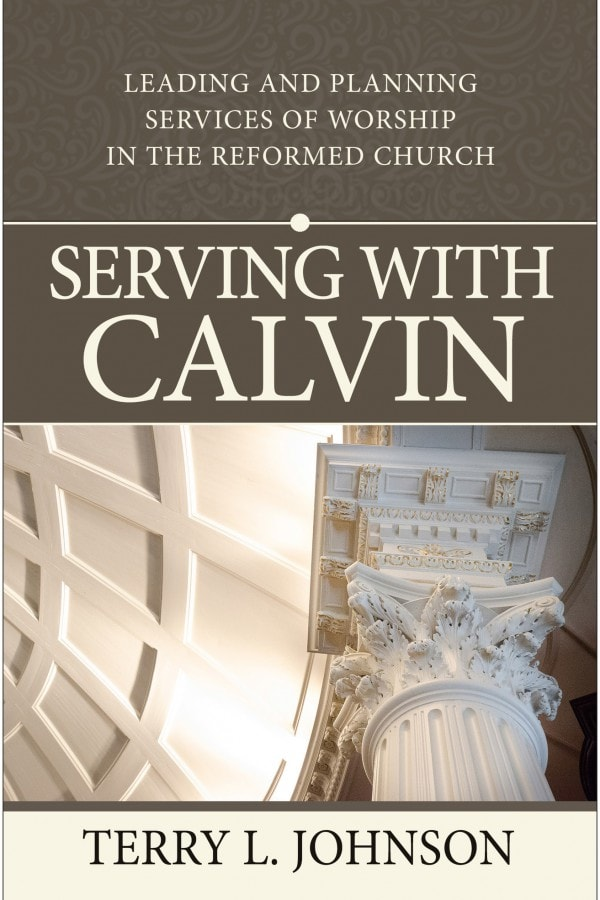 SERVINGwithCALVINcoverpromo
