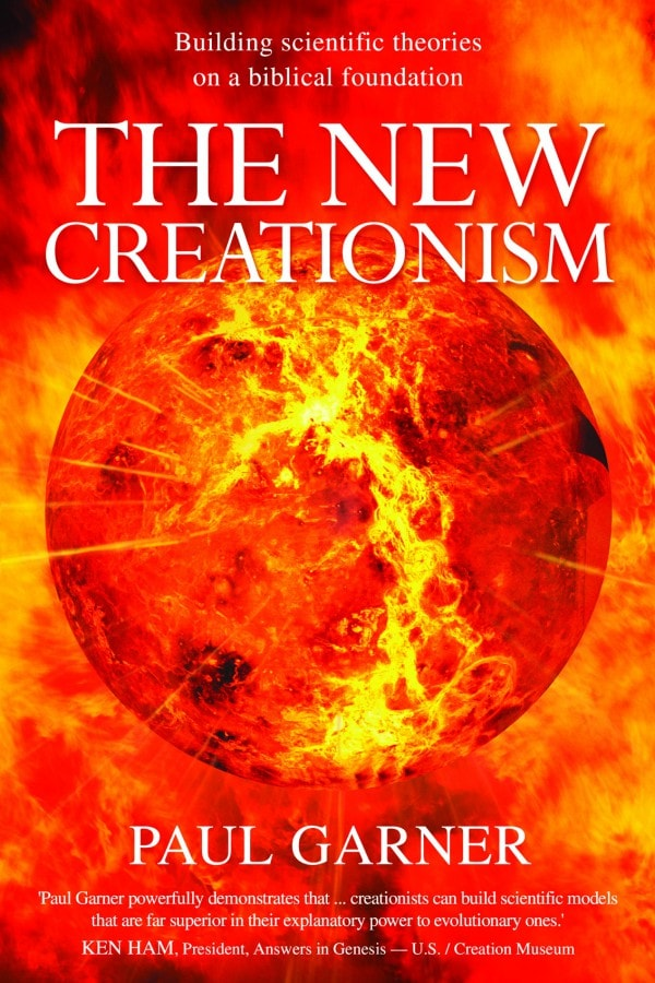 TheNewCreationismCOVERCMYK