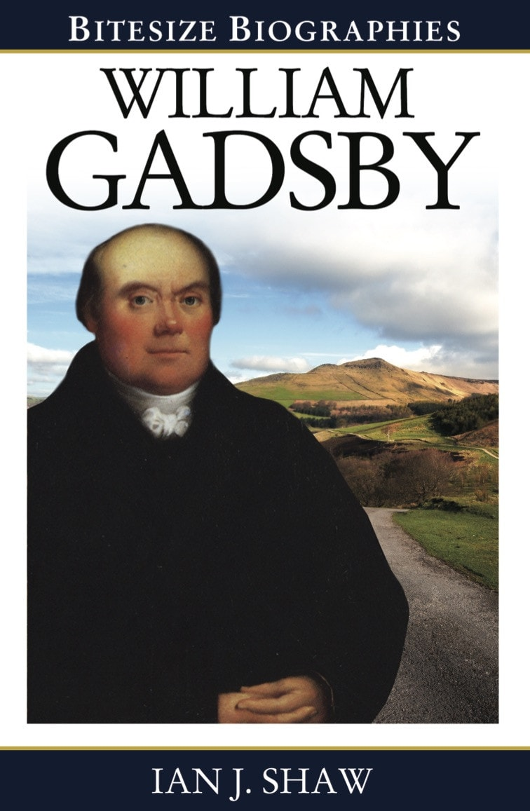 Ep Books The Store For Books: William Gadsby By Ian J Shaw