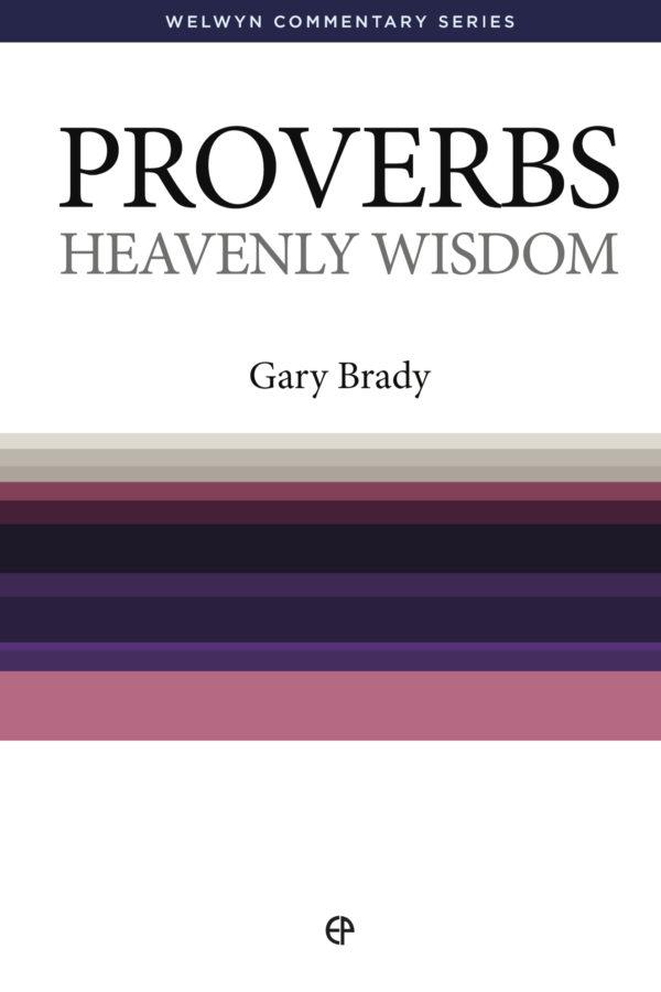 WCS PROVERBS 2017