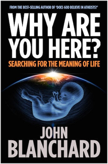 Ep Books The Store For Books: Why Are You Here? By John Blanchard