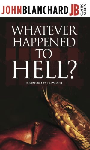 WhateverHappenedToHell23mmspine