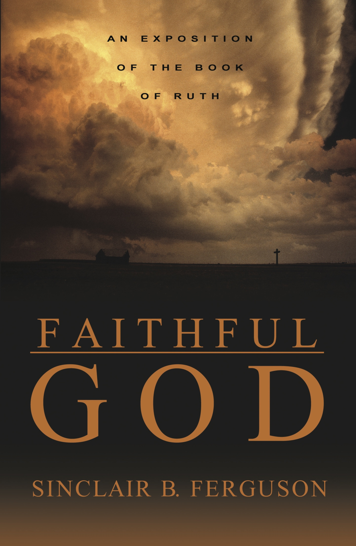 Faithful God - revised by Sinclair Ferguson - EP Books: The store ...