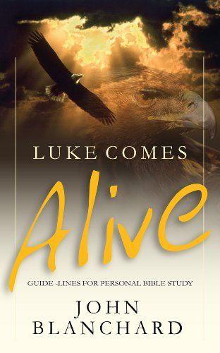 Luke comes alive