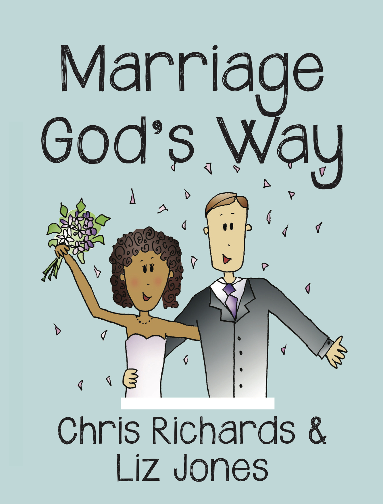 dating and marriage gods way How to have a god centered dating relationship do you want to have god at the center of your dating relationship would you like god to influence the love you show another person.