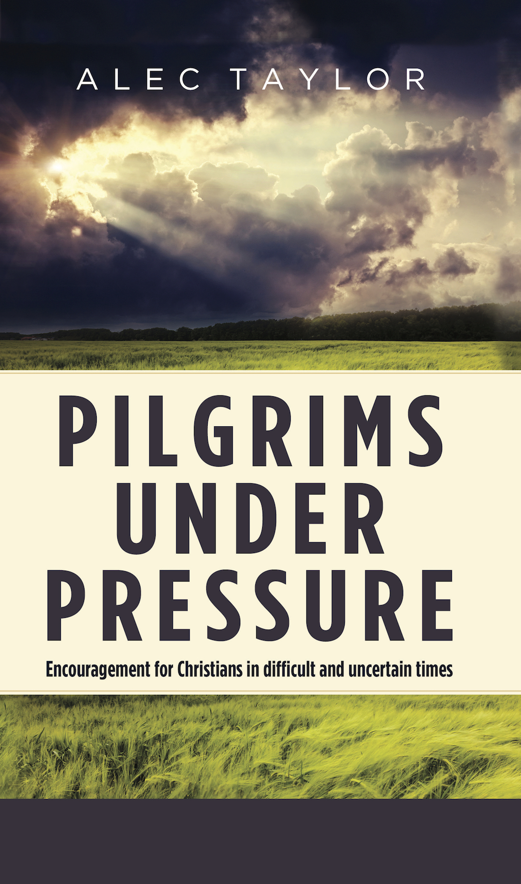 Ep Books The Store For Books: Pilgrims Under Pressure By Alec Taylor