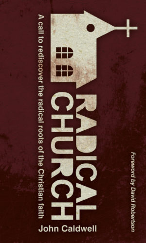 Radical Church