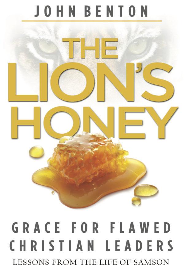 The Lions Honey