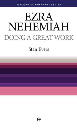 WCS Ezra Nehemiah