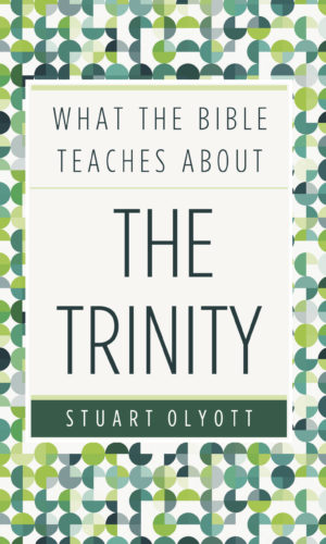 What the bible teaches Trinity 9780852347461