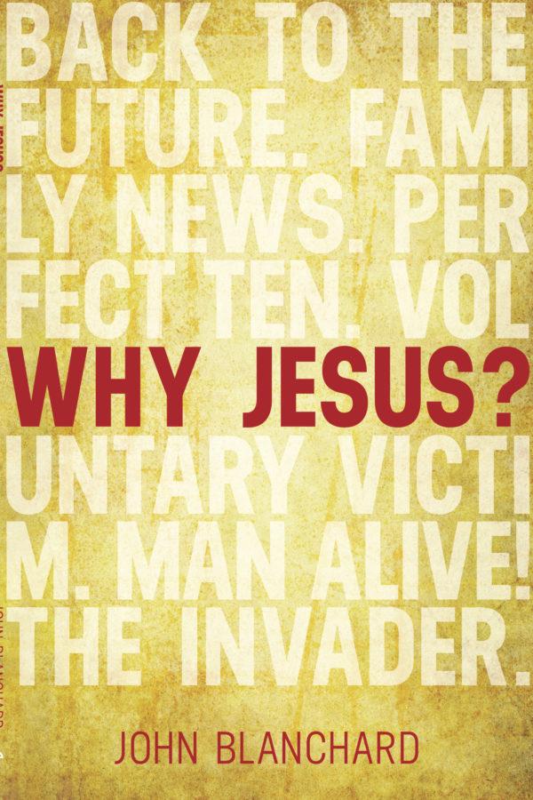 Why Jesus 9781783971688