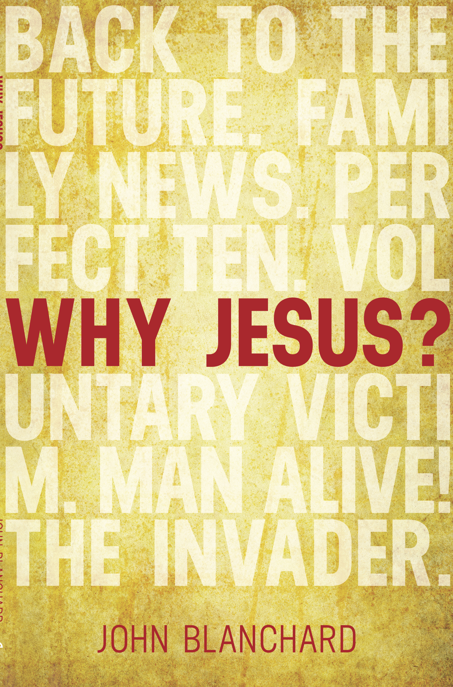 Ep Books The Store For Books: Why Jesus ? By John Blanchard