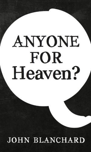 Anyone for Heaven 2017