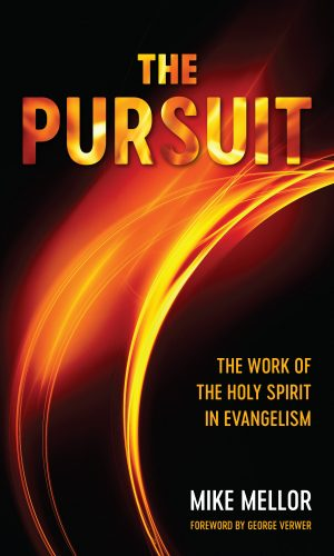 The Pursuit front