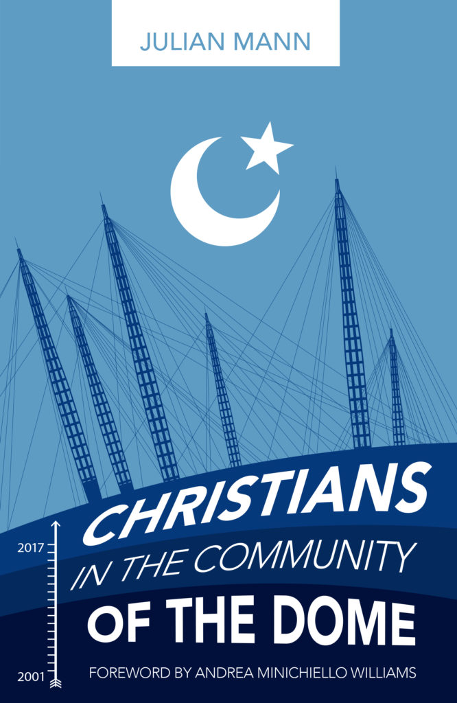 Ep Books The Store For Books: Christians In The Community Of The Dome By Julian Mann