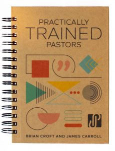 Practically Trained Pastors - 9781783973088
